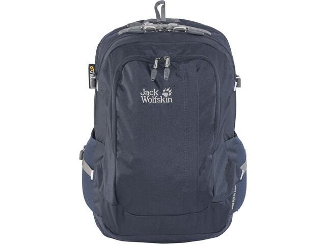 Jack Wolfskin Jack.Pot De Luxe Daypack night blue